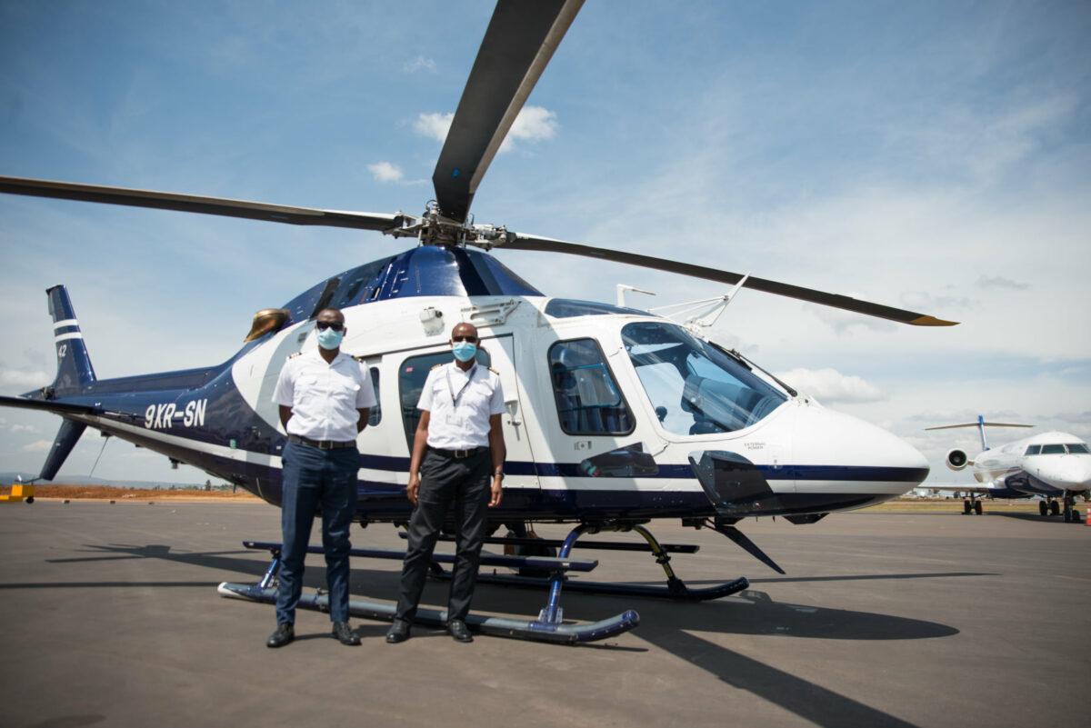 Travelling to Rwanda