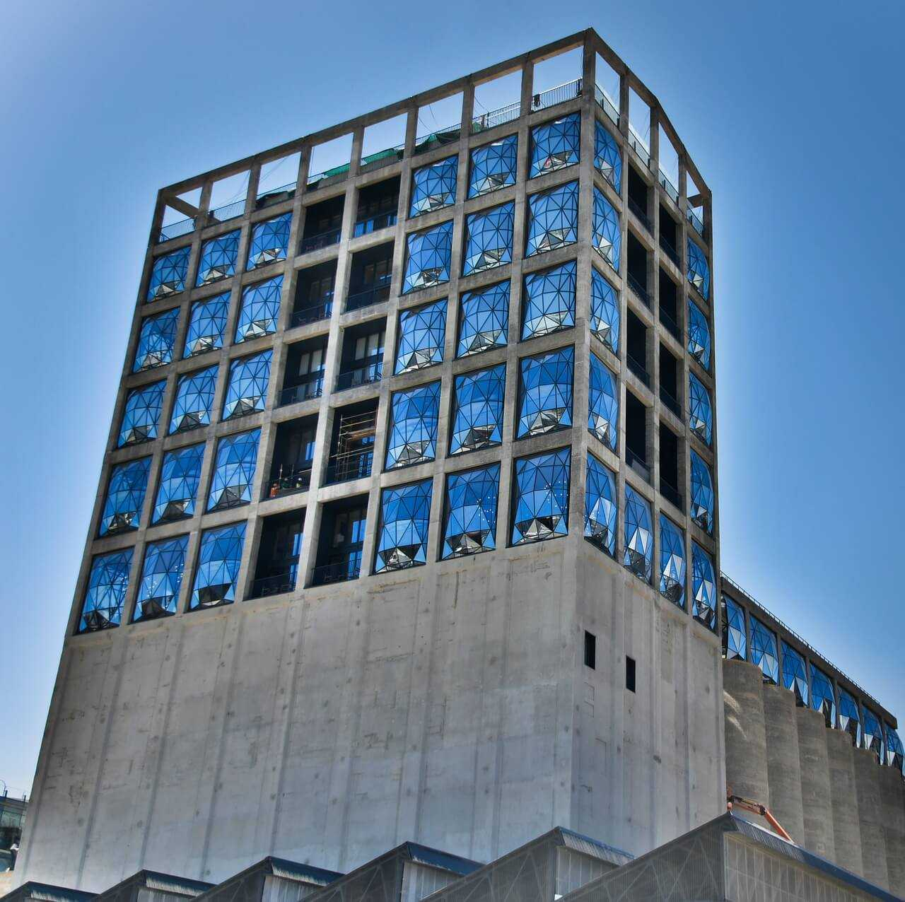 Zeitz Contemporary Art Museum - Best Things to Do in Cape Town